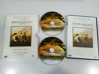 Memorias de Africa Robert Redford Meryl Streep Sydney Pollack - 2 x DVD Ed Espec
