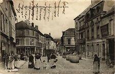 CPA  Neuilly-Saint-Front (Aisne) - Centre de la Ville  (202577)