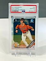 JOEY BART 2019 Bowman Chrome Prospects PSA 10 GEM MINT BCP #50 Rookie RC 1st
