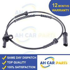 ABS SPEED FOR BMW 5 SERIES F10,F18,GRAND Turismo F07,Touring F11 (09-16) FRONT