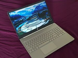 """HP Notebook 15s-fq0017na (LOW HR USED 128GB SSD) Intel® Pentium® Gold 15.6"""""""