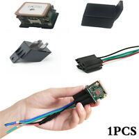 1PC Car Hidden Tracking Relay GPS Anti-theft Monitoring Cut off Oil Power System