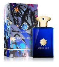 Amouage Interlude Man Eau de Parfum 50 ml Herren Parfüm Nischen Duft EDP Spray