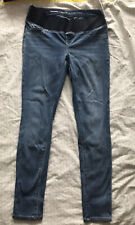 Old Navy Maternity Mid Rise Super Skinny Size 6