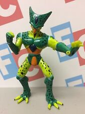 DBZ Irwin Toys Bandai Dragon Ball Z Deluxe Blasting Energy Cell Figure