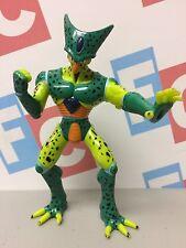 DBZ Irwin Toys Bandai Dragon Ball Z Deluxe Blasting Energy Cell Figure