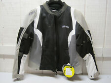 New BRP Can-am Ladies Summer Mesh Riding Jacket Coat LARGE #C104