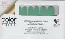CS Nail Color Strips Oslo and Steady 100% Nail Polish - USA Made!