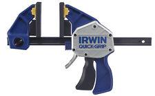 IRWIN Heavy Duty Quick-grip Change XP Bar Clamp Tool 900 Mm 10505946 Glueing