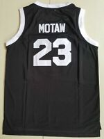 MOTAW ABOVE #23 THE RIM BASKETBALL JERSEY TOURNAMENT SHOOT OUT SEWN S-XXXL