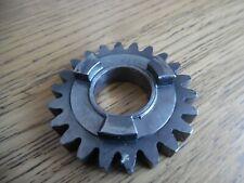 KTM sxf250 2006-2012 original OEM 6th Getriebe Zwischenwelle 6a22 77033006000 kt5306