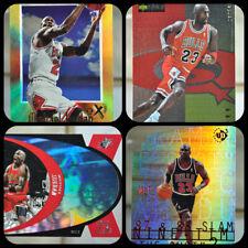 Michael Jordan 1997 Inserts & Premiums - Pick Your Card