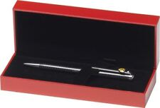 Sheaffer Ferrari Intensity Carbon Fibre Ballpoint Pen Black (F9508-2)