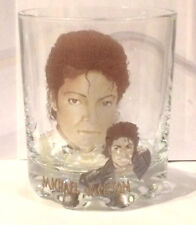 MICHAEL JACKSON no.1 tumbler WHISKEY/FRUIT JUICE whisky GLASS