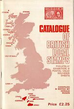 Catalogue of British Local Stamps