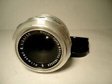 M42 Meyer Optik Görlitz Primotar E red V 1Q 1:3,5/50mm - TOP RARE VINTAGE