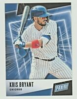 2019 Panini Father's Day #9 KRIS BRYANT Chicago Cubs