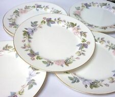 Dinner Plates 1960-1979 Royal Worcester Porcelain & China