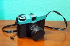Diana 35mm Camera Black 110 Plus Accessories Bundle USED