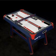 ESPN 60 Inch Air Powered Hockey Table with Scorer Game Room