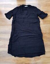 BODEN LADIES GORGEOUS Black LOLA DRESS WW141 UK Size 12L. Brand new.