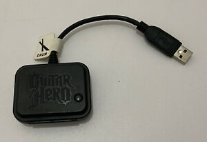 GUITAR HERO DRUM KIT WIRELESS ADAPTER PLAYSTATION 3 GOOD CONDITION