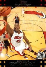 Shaquille O'Neal #32 Topps 2007/08 NBA Basketball Card