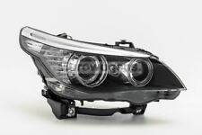 BMW 5 Series E60 LCI 07-10 Saloon LED DRL Headlight Right Driver Off Side O/S