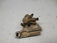 yamaha wr200 rear back brake caliper cylinder mount bracket 1992 92