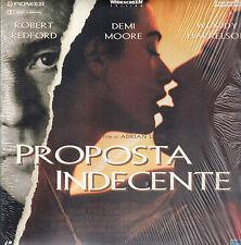 Proposta indecente - Laser Disc