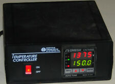 Particle Measuring Systems VTC Temperature Controller with Omega CN76000