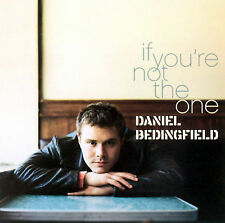 Daniel Bedingfield : If Youre Not the One CD