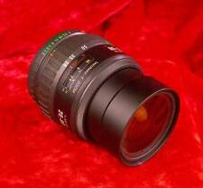 TAKUMAR AUTO ZOOM LENS 28-80mm f3.5 for PENTAX