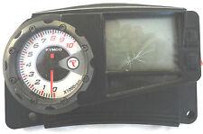 Kymco 125 Quannon Tacho Cockpit Tachoeinheit DZM speedometer speedo speed