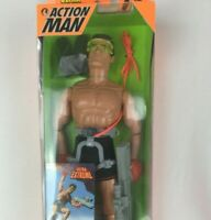 2001 Action Man Operation Rescue Extreme 12 Inch Action Figure Muscular Poseable