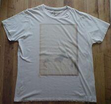PAUL SMITH WHITE T-SHIRT XL