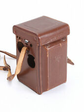 Rollei Case For Rolleicord Iii, With Strap/213667