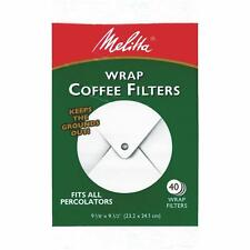 Melitta Wrap Coffee Filter