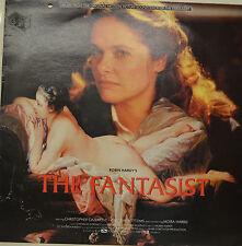 "OST - ROBIN HARDY`S THE FANTASIST - STANISLAS SYREWICZ -12"" LP (S 994)"