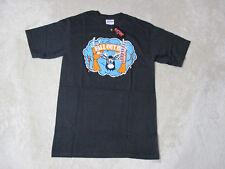 NEW Fall Out Boy Concert Shirt Adult Small Black Deer Buck Band Tour Rock Mens