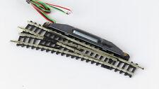 ROCO AIGUILLAGE A GAUCHE A COMMANDE ELECTRIQUE REF. 22261 - ECHELLE N 1/160