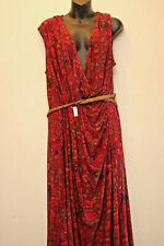 RALPH LAUREN designer wrap dress size 2XL NEW authentic