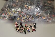 New 100 Micro-Icons figures Punks, perfect for diorama or cake topper 1:32 scale