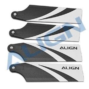 Align T-Rex 470L/ 450L 69 Tail Blade - HQ0693AT
