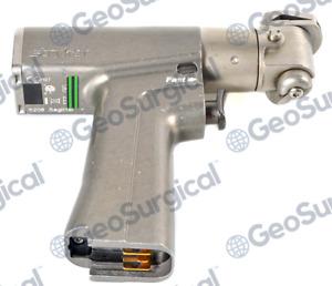 6208 : STRYKER SYSTEM 6 SAGITTAL SAW
