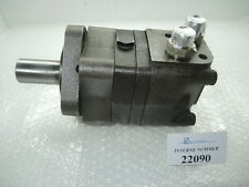Hydraulic motor Danfoss OMS 100 No. 151F0501, Demag injection moulding machines
