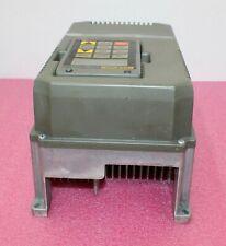 New listing Baldor Vector Drive Ve0837A01 230V