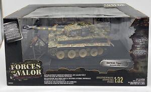 Forces of Valor German Tiger I Normandy 1944   1:32