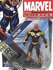 NOVA Series 4 #019~ Marvel Universe Collection Figure~ MOC~ Avengers~