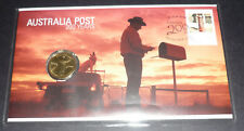2009 AUSTRALIA POST 200 YEARS  PNC-FDC.